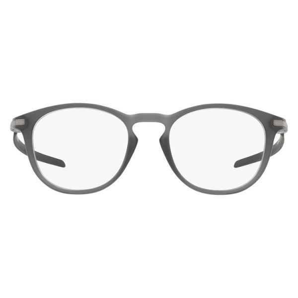 オークリー メガネ フレーム 伊達 度付き 度入り 眼鏡 2018年新作 ピッチマンRカーボン OAKLEY PITCHMAN R CARBON OX8149-0250 50
