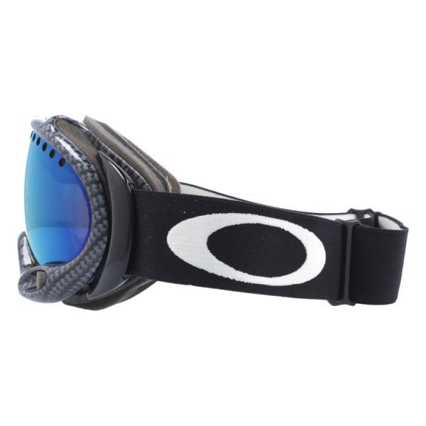 オークリー ゴーグル エーフレーム A Frame 57-295 レギュラーフィット スキー スノーボード スノボ|brand-sunglasshouse|04
