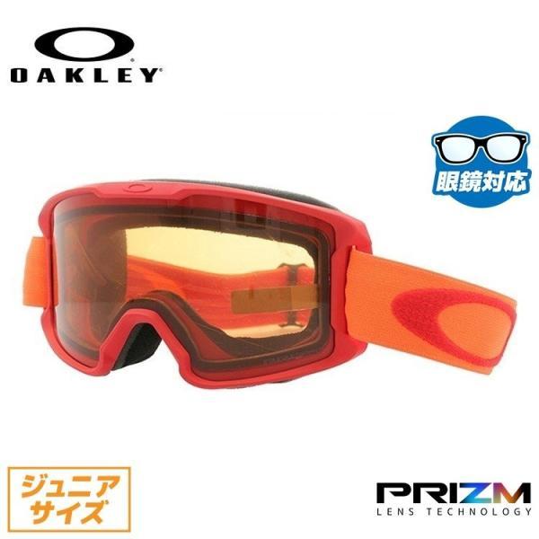 オークリー ゴーグル line miner OAKLEY スノーゴーグル キッズ ジュニア こども スノーボード ラインマイナー 眼鏡対応 LINE MINER YOUTH OO7095-20