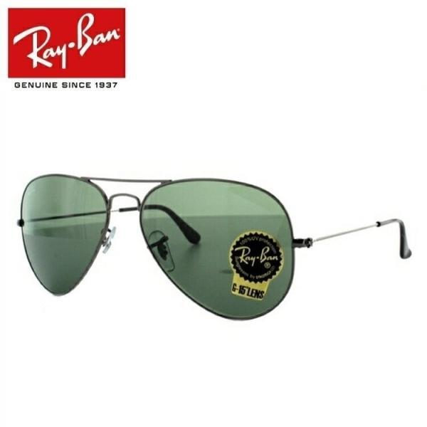 レイバン サングラス Ray-Ban アビエーター RB3025 W0879 58 メンズ レディース 国内正規品|brand-sunglasshouse