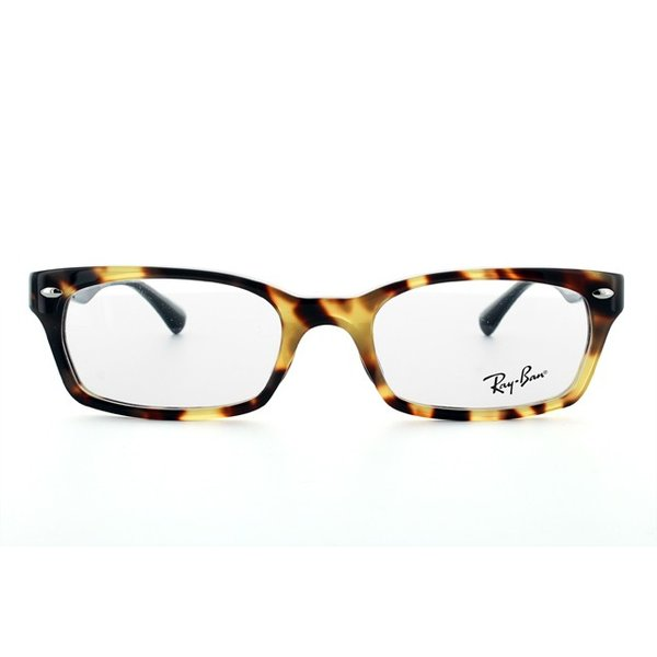 レイバン Ray-Ban 伊達 度付き 度入り メガネ 眼鏡 フレーム RX5150F 5608 (RB5150F) 52 ブラック フルフィット 国内正規品 メンズ レディース brand-sunglasshouse 03