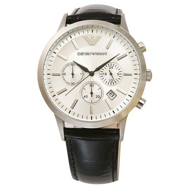 79db07b7fc エンポリオアルマーニ 腕時計 EMPORIO ARMANI AR2432 メンズ プレゼント ギフト 時計 ウォッチ 父の日|brand ...