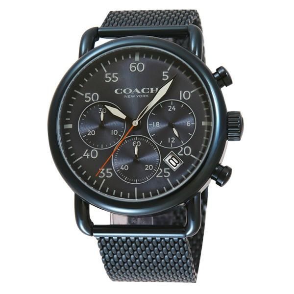 e3c9f2ae08e9 COACH コーチ デランシー 腕時計 14602374メンズ 時計 ウォッチ プレゼント ギフト 送料無料の画像