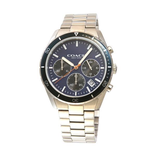 03ec07edbc31 COACH THOMPSON SPORT 腕時計 14602383 メンズ プレゼント 送料無料の画像