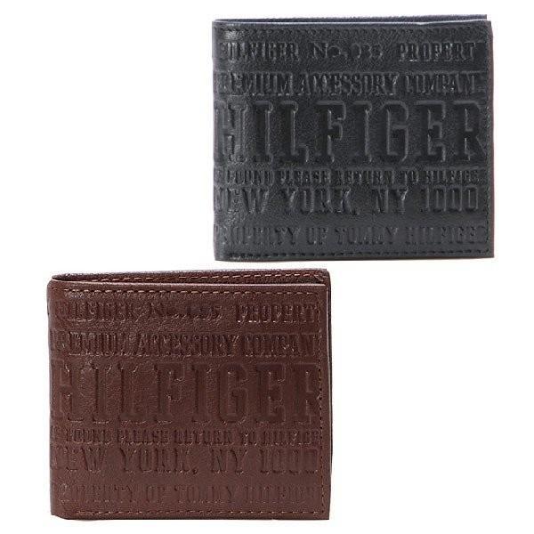 595348020019 トミー ヒルフィガー 二つ折り財布 TOMMY HILFIGER Eastbourne 31TL25X022 96-5647 父の日| ...