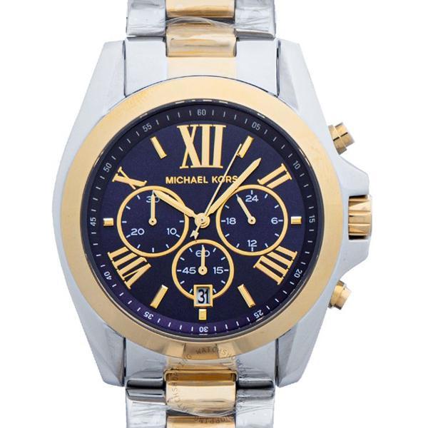 29b0f8254573 マイケルコース 時計 腕時計 メンズ レディース MICHAEL KORS MK5976 Bradshaw ゴールド  TU9054|brand-vivi ...