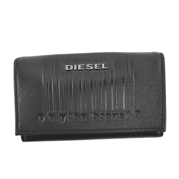 DIESELディーゼルキーケースメンズファッション小物X07306/T8013ラッピングCHNAV1043