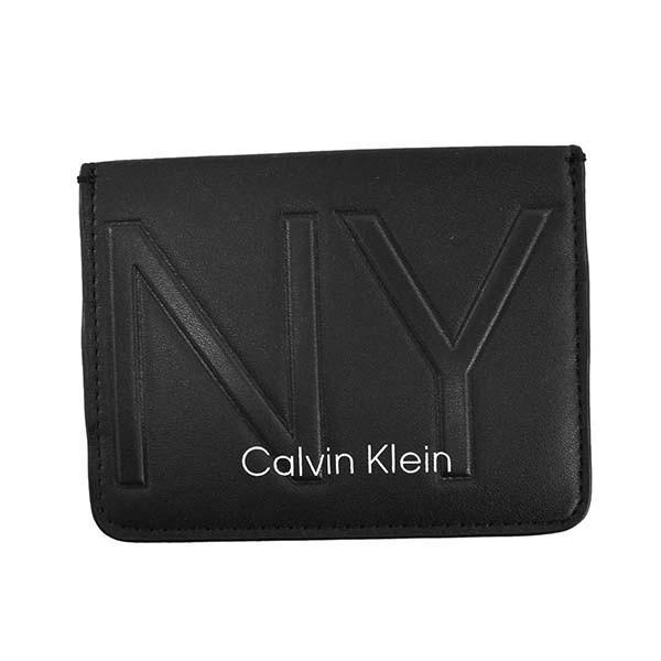 CALVINKLEINカルバンクラインカードケースメンズファッション小物K50K505315/BDSラッピングCHNAV1015