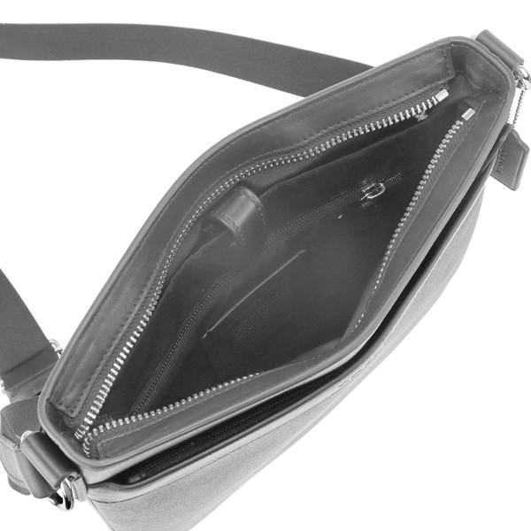 f9b36a81b6ee ... コーチ バッグ ショルダーバッグ メンズ COACH ショルダー F54781 CQ/BK ラッピング無料 UE9054 セール| ...