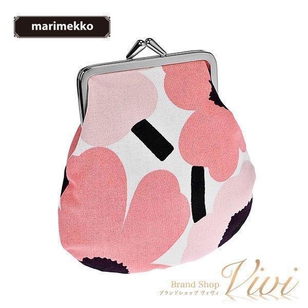 marimekkoマリメッコ小銭入れレディース財布048436/124ラッピングTCLD
