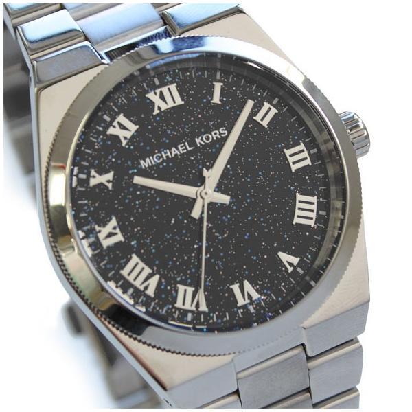マイケルコース ユニセックスアナログ腕時計 ウォッチ 男女兼用 メンズ レディース MICHAEL KORS Channing(チャニング) MK6113|brandcojp