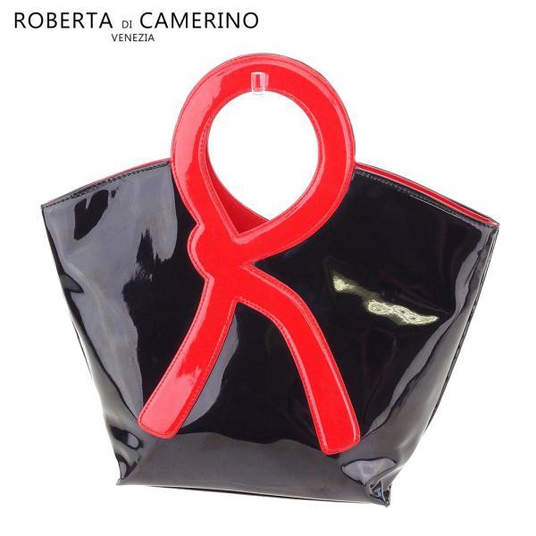 ロベルタディカメリーノ ROBERTA DI CAMERINO ハンドバッグ トートバッグ レディース  人気 I526