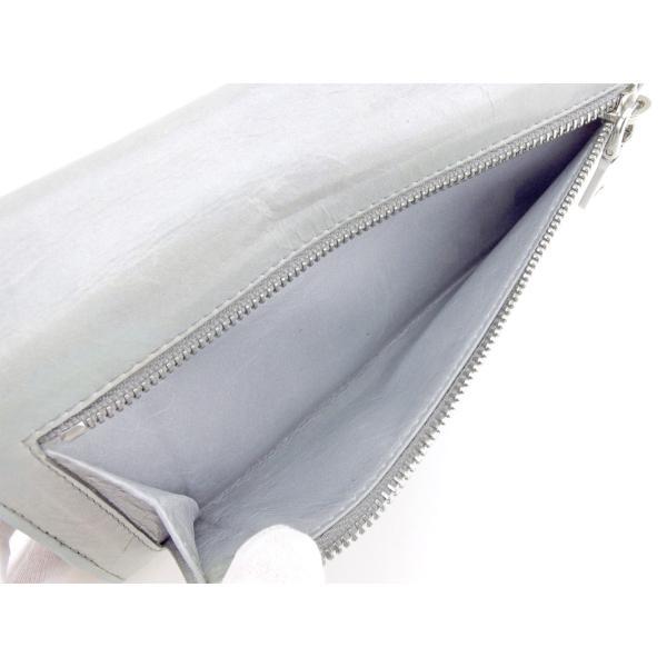 ミュウミュウ miu miu 長財布 ファスナー付き 長財布 レディース ロゴ 中古 人気 セール P794