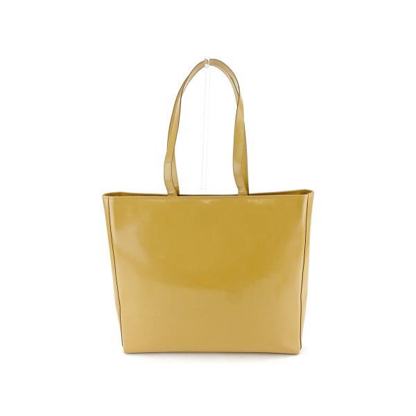 フェラガモ Ferragamo バッグ トートバッグ ロゴ ベージュ ホワイト レディース メンズ  Bag