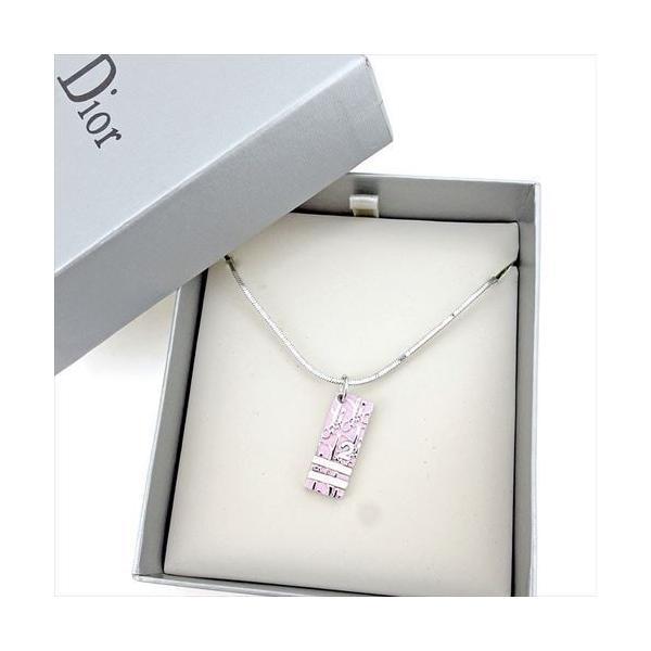 online store bd114 73c63 ディオール トロッター Dior ネックレス トロッター ネックレス ...
