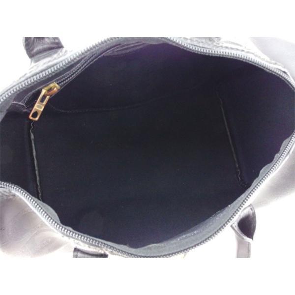 ディオール Dior ハンドバッグ ミニボストンバッグ レディース メンズ オールドディオール トロッター  ヴィンテージ 人気 T8164