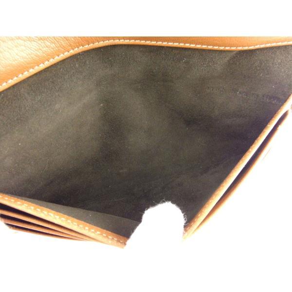カルティエ Cartier 長財布 三つ折り 財布 レディース メンズ 中古 人気 セール T8429