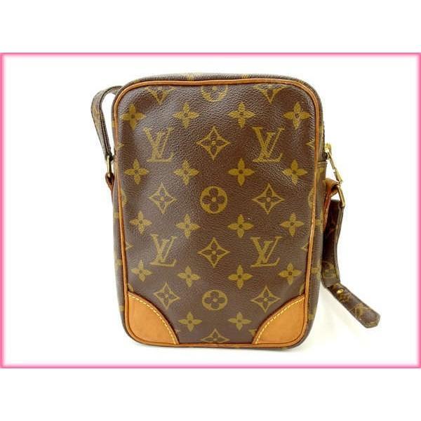 ルイヴィトン Louis Vuitton バッグ ショルダーバッグ モノグラム アマゾン レディース 中古 Bag branddepot-tokyo 02