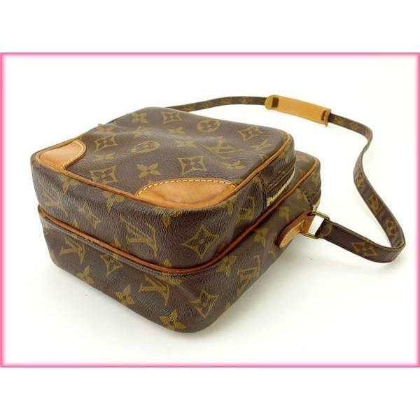 ルイヴィトン Louis Vuitton バッグ ショルダーバッグ モノグラム アマゾン レディース 中古 Bag branddepot-tokyo 03