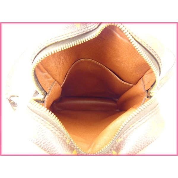 ルイヴィトン Louis Vuitton バッグ ショルダーバッグ モノグラム アマゾン レディース 中古 Bag branddepot-tokyo 04