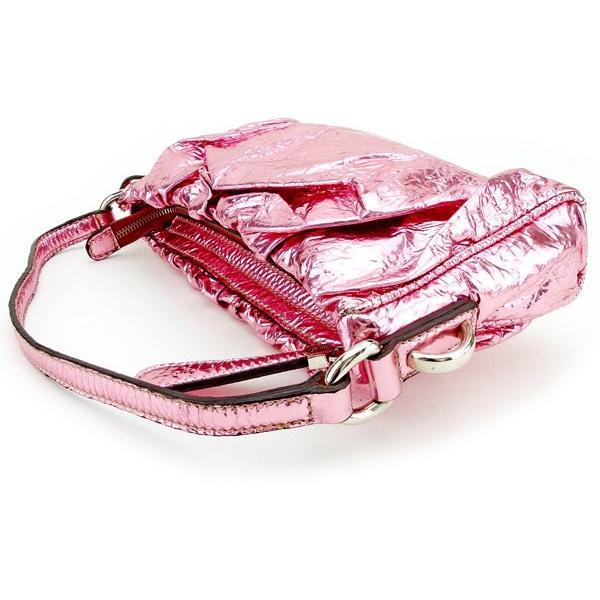 ドルチェ&ガッバーナ Dolce&Gabbana バッグ ハンドバッグ ピンク レディース ドルガバ  Bag
