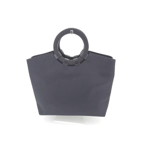 ハンティングワールド HUNTING WORLD バッグ ハンドバッグ エレファント ブラック レディース  Bag