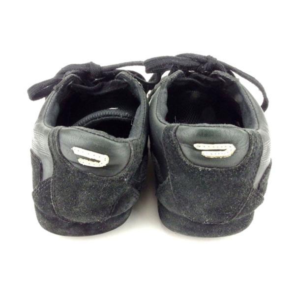 ディーゼル DIESEL スニーカー シューズ 靴 レディース ♯22.5 ローカット 中古 branddepot 04