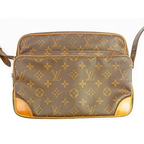 ルイヴィトン Louis Vuitton バッグ ショルダーバッグ モノグラム ナイル レディース 中古 Bag|branddepot|02