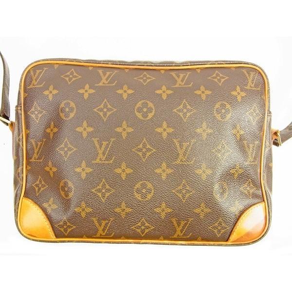 ルイヴィトン Louis Vuitton バッグ ショルダーバッグ モノグラム ナイル レディース 中古 Bag|branddepot|03
