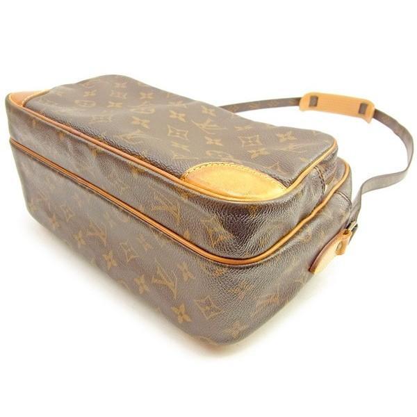 ルイヴィトン Louis Vuitton バッグ ショルダーバッグ モノグラム ナイル レディース 中古 Bag|branddepot|04