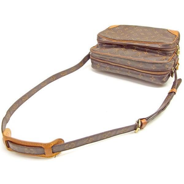 ルイヴィトン Louis Vuitton バッグ ショルダーバッグ モノグラム ナイル レディース 中古 Bag|branddepot|05