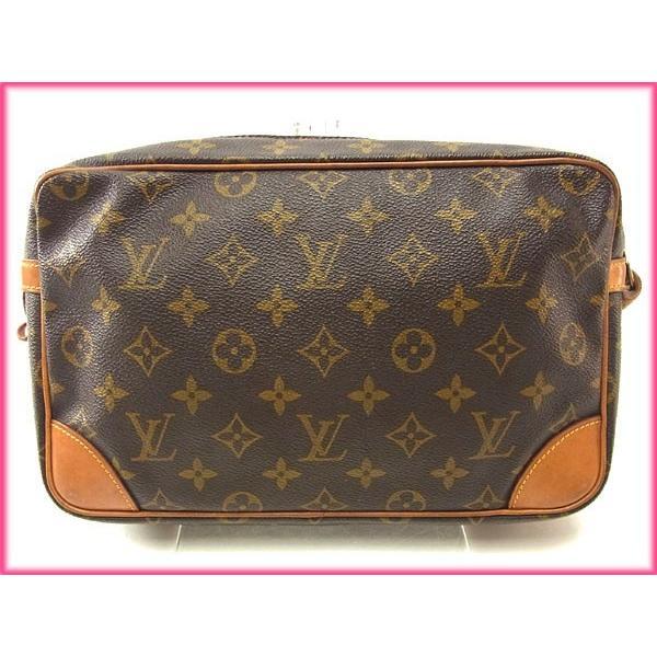 ルイヴィトン Louis Vuitton セカンドバッグ クラッチバッグ レディース コンピエーニュ28 M51845 モノグラム