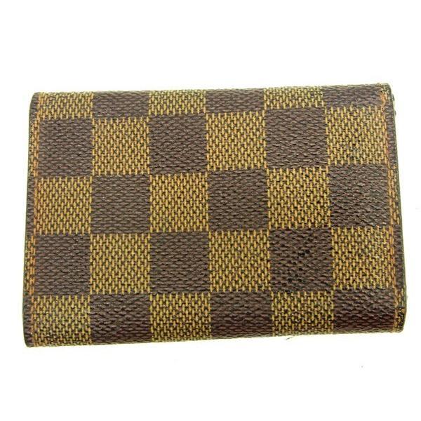 ルイヴィトン Louis Vuitton キーケース 6連キーケース レディース ミュルティクレ6 N62630 ダミエ|branddepot|02