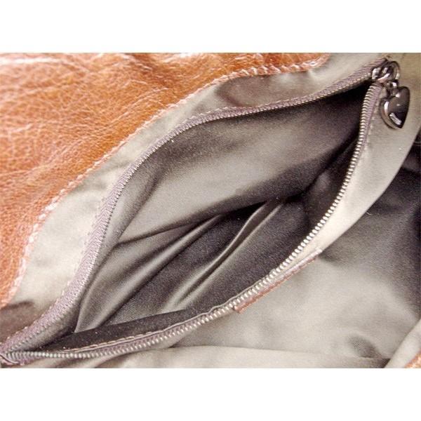 モスキーノ Moschino バッグ ハンドバッグ フラワーモチーフ ブラウン ブラックシルバー レディース  Bag