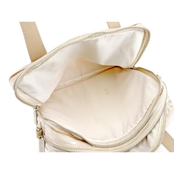 シャネル Chanel バッグ ハンドバッグ ニュートラベルライン ベージュ レディース  Bag