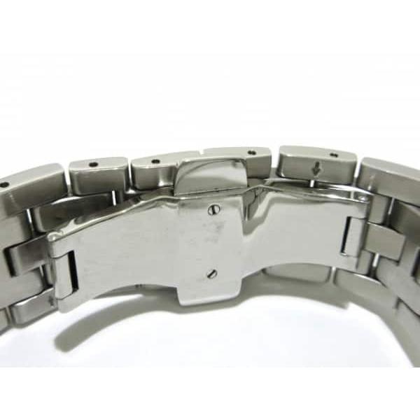 ハミルトン HAMILTON 腕時計 ジャズマスターシンライン H385111 メンズ 黒  値下げ 20190303|brandear|04