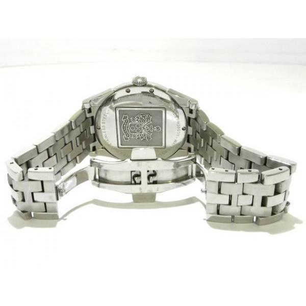 ハミルトン HAMILTON 腕時計 ジャズマスターシンライン H385111 メンズ 黒  値下げ 20190303|brandear|05