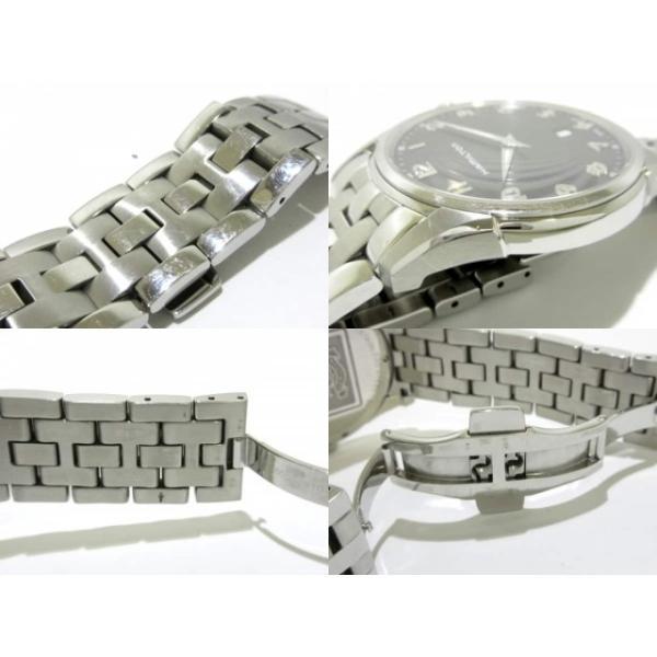 ハミルトン HAMILTON 腕時計 ジャズマスターシンライン H385111 メンズ 黒  値下げ 20190303|brandear|06