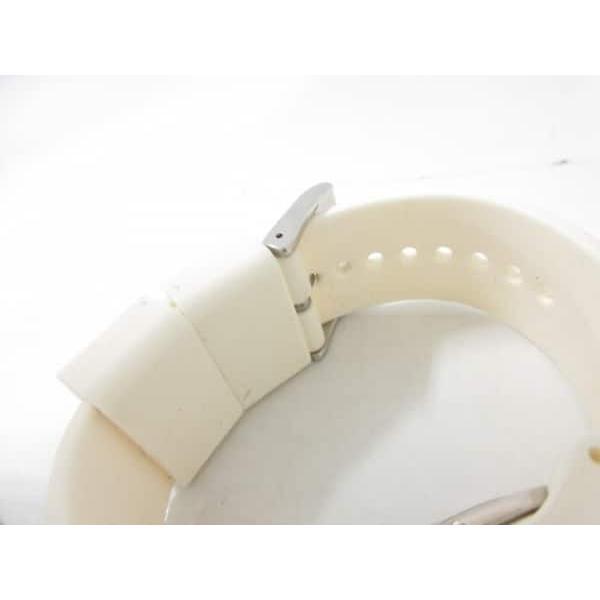 アルマーニ EMPORIOARMANI 腕時計 AR-1008 レディース 白  スペシャル特価 20190808|brandear|05
