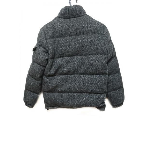 フリークスストア freak's store ダウンジャケット サイズS レディース 黒×グレー   スペシャル特価 20191218|brandear|02