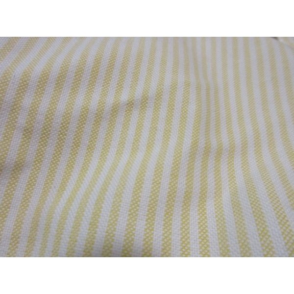 ラルフローレン RalphLauren 長袖シャツ サイズ15 1/2-32 メンズ イエロー×白 ストライプ   スペシャル特価 20191102|brandear|05