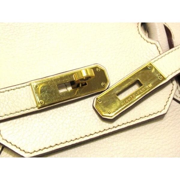 エルメス ハンドバッグ バーキン40 パルシュマン ゴールド金具/塗りあり トリヨンクレマンス 新着 20200107|brandear|02