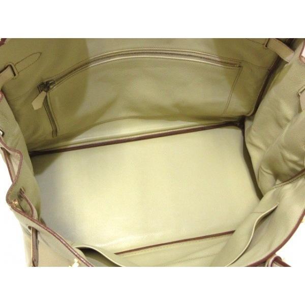 エルメス ハンドバッグ バーキン40 パルシュマン ゴールド金具/塗りあり トリヨンクレマンス 新着 20200107|brandear|03