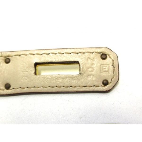 エルメス ハンドバッグ バーキン40 パルシュマン ゴールド金具/塗りあり トリヨンクレマンス 新着 20200107|brandear|04