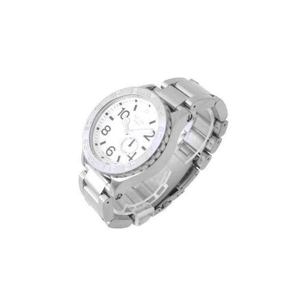 ニクソン腕時計 42-20 フォーティーツー トゥエンティ タイド A035-100 メンズ ホワイト 男女兼用腕時計|brandechoice|02