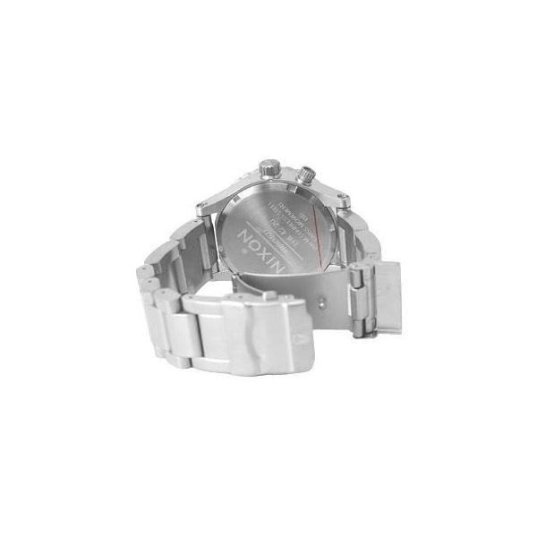 ニクソン腕時計 42-20 フォーティーツー トゥエンティ タイド A035-100 メンズ ホワイト 男女兼用腕時計|brandechoice|03