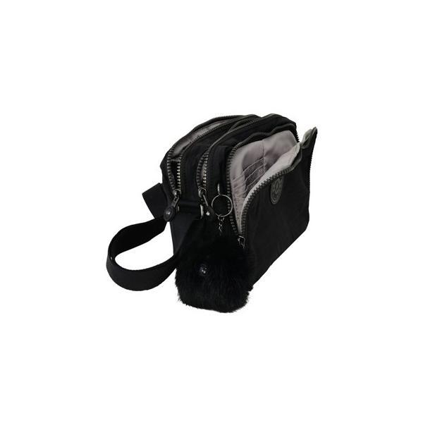 キプリング ショルダーバッグ K70140 G33 True Dazz Black トゥルーダズリングブラック