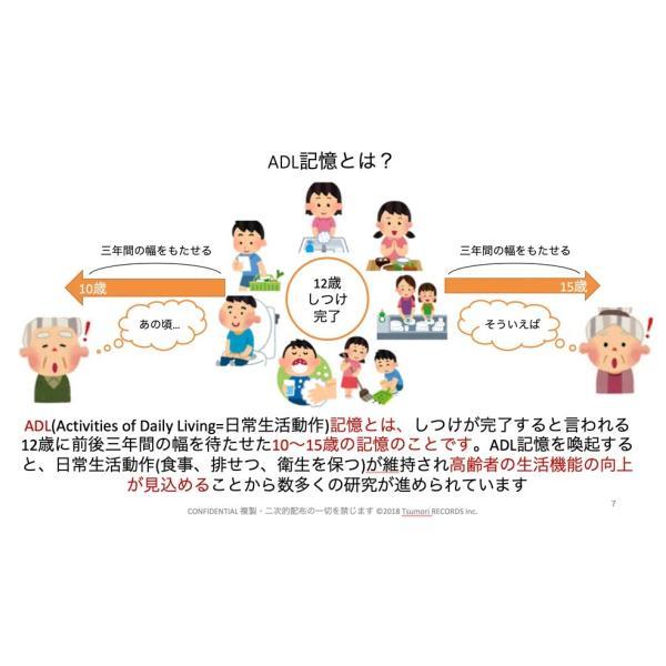 認知症ケア ADL記憶 日常生活動作 QOL向上 回想法 懐かし洋画名場面集 DVD|branding-japan|03