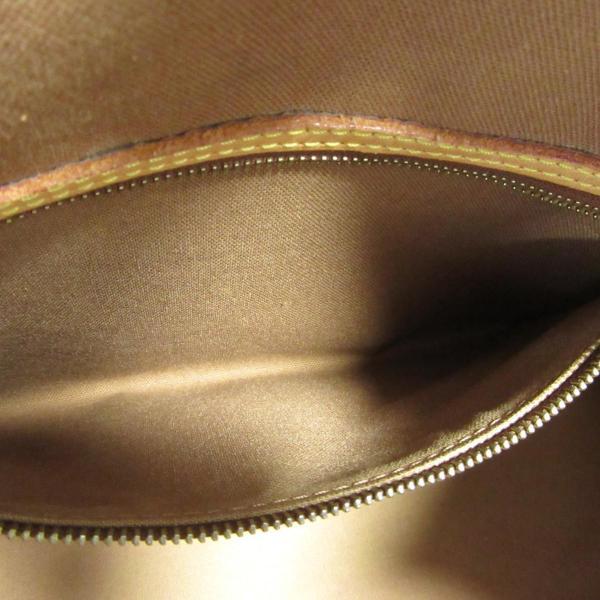 ルイヴィトン バティニョール・オリゾンタル ショルダーバッグ モノグラム モノグラム M51154 ランクA