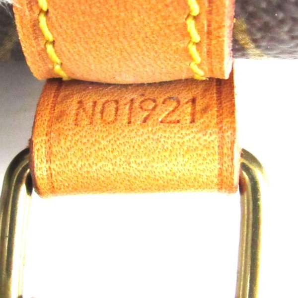 ルイヴィトン ショッピング・バッグ ショルダーバッグ モノグラム モノグラム M51108 ランクB